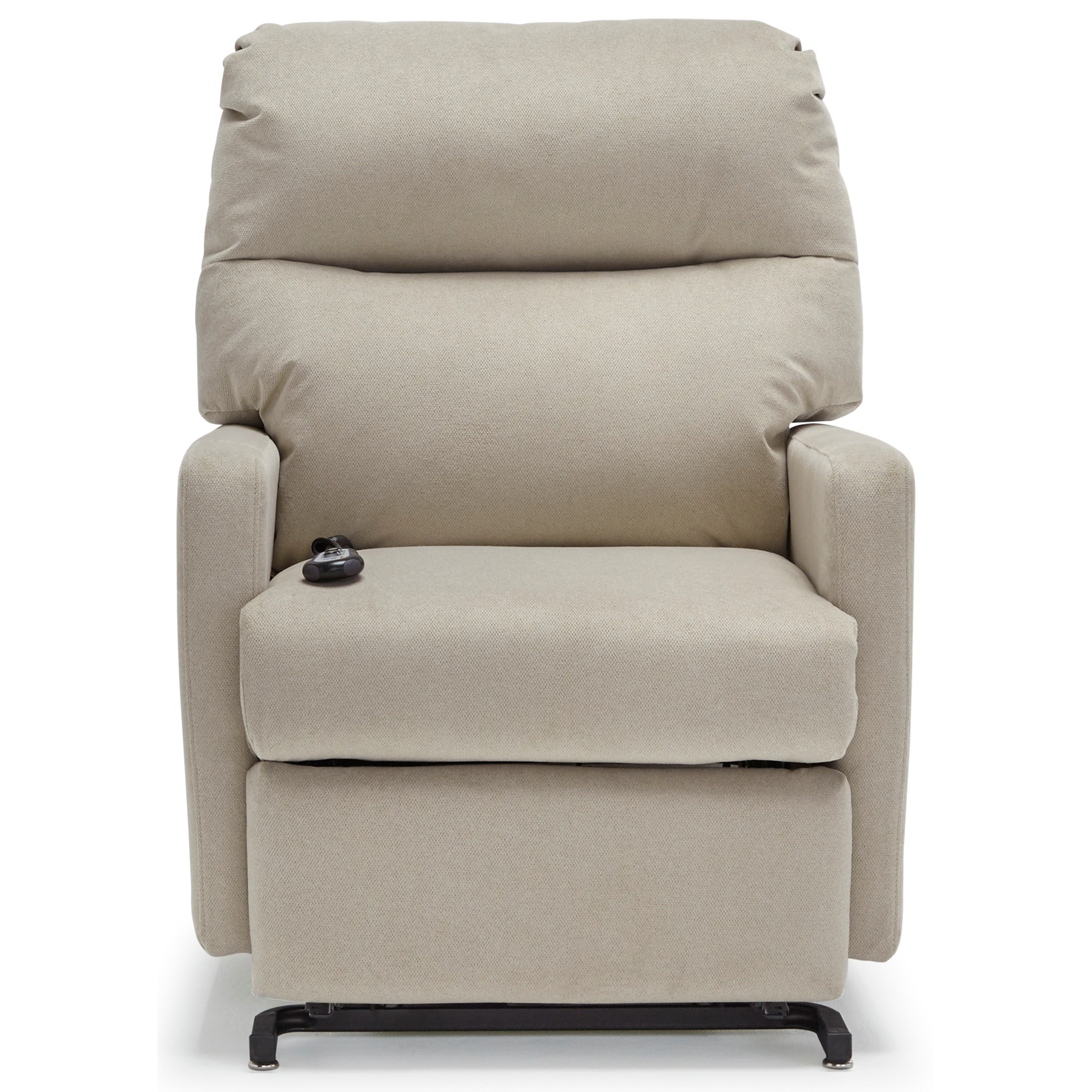 Covina Power Lift Recliner by Best Home Furnishings at Baer's Furniture