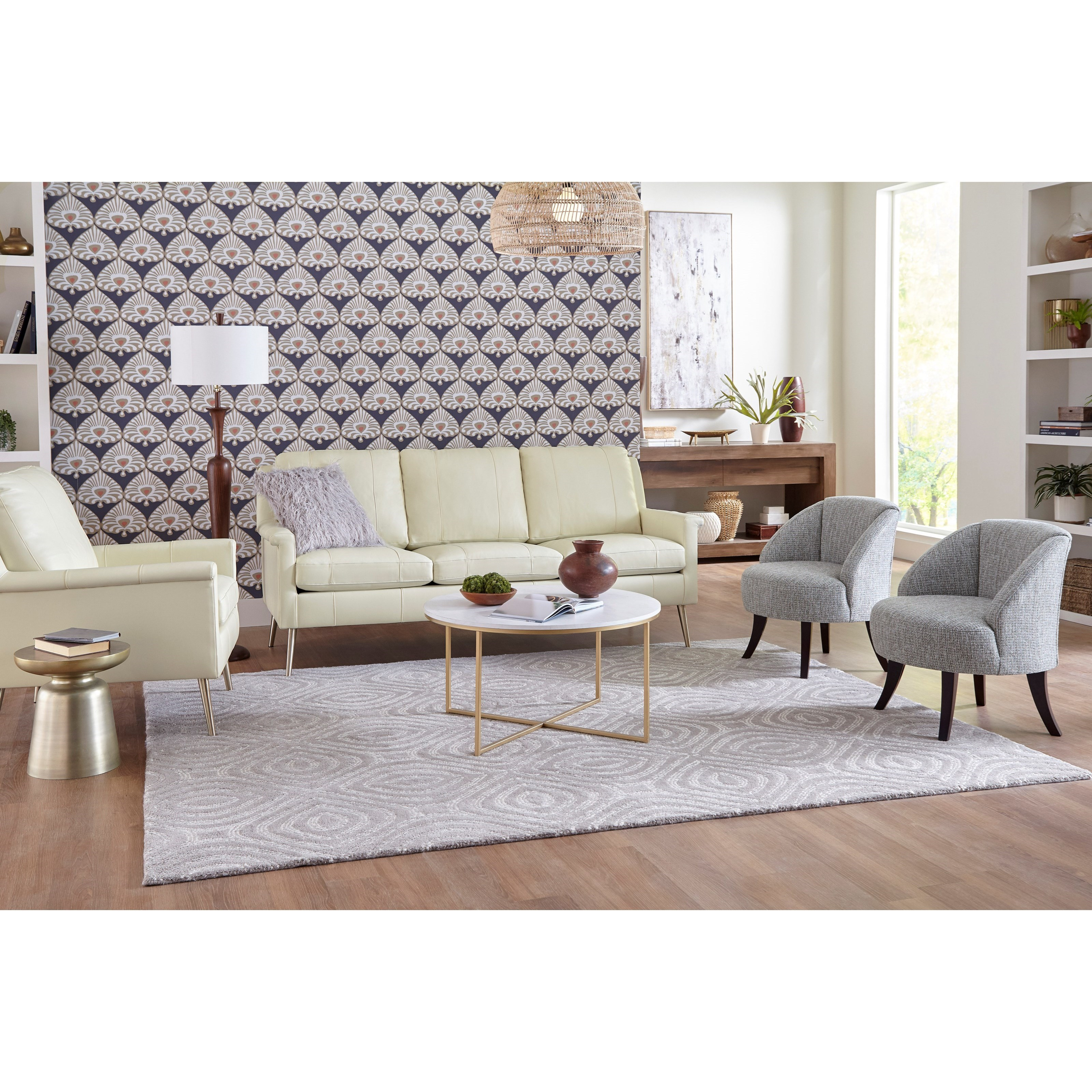 Dacey Living Room Group by Best Home Furnishings at Saugerties Furniture Mart