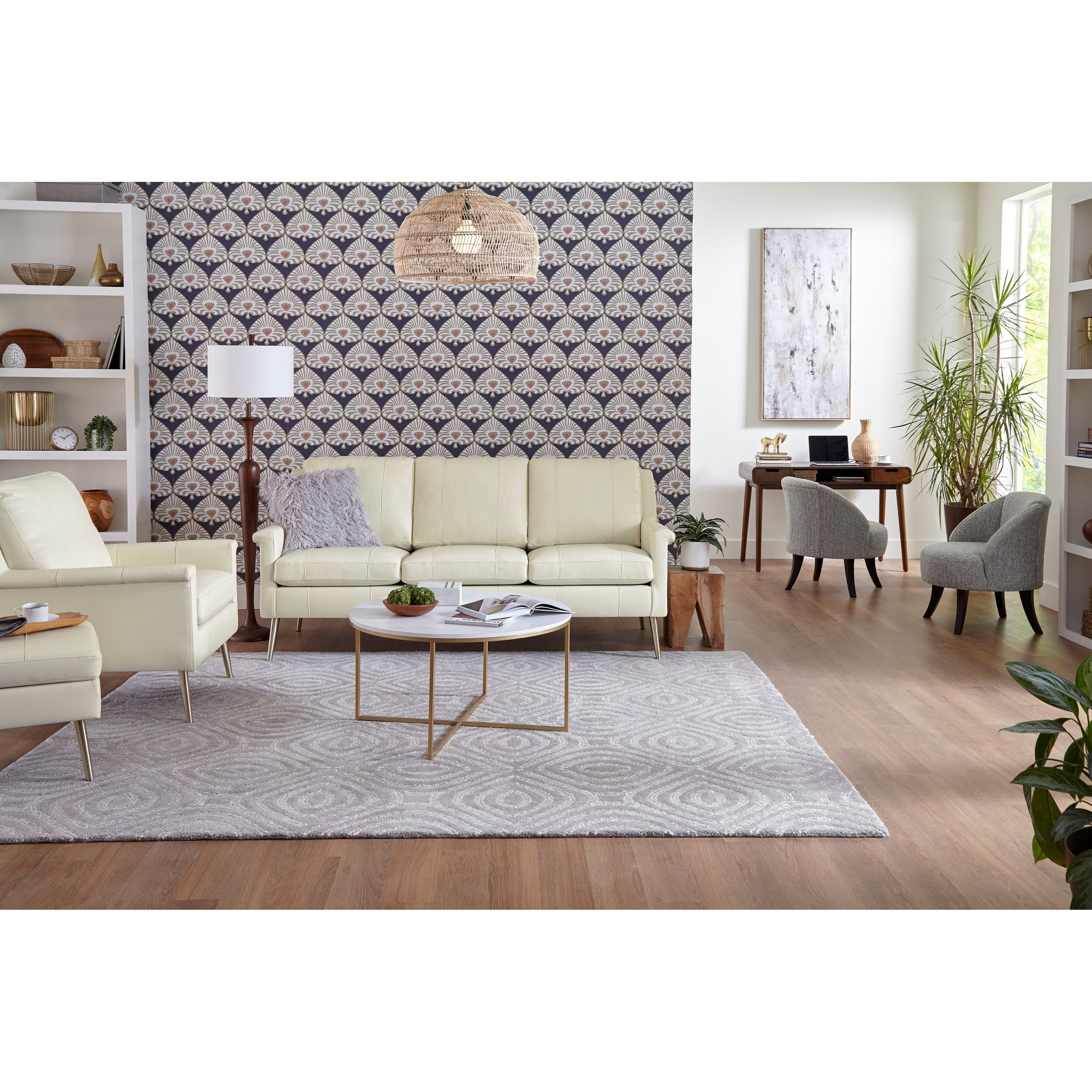 Dacey Living Room Group by Best Home Furnishings at Baer's Furniture