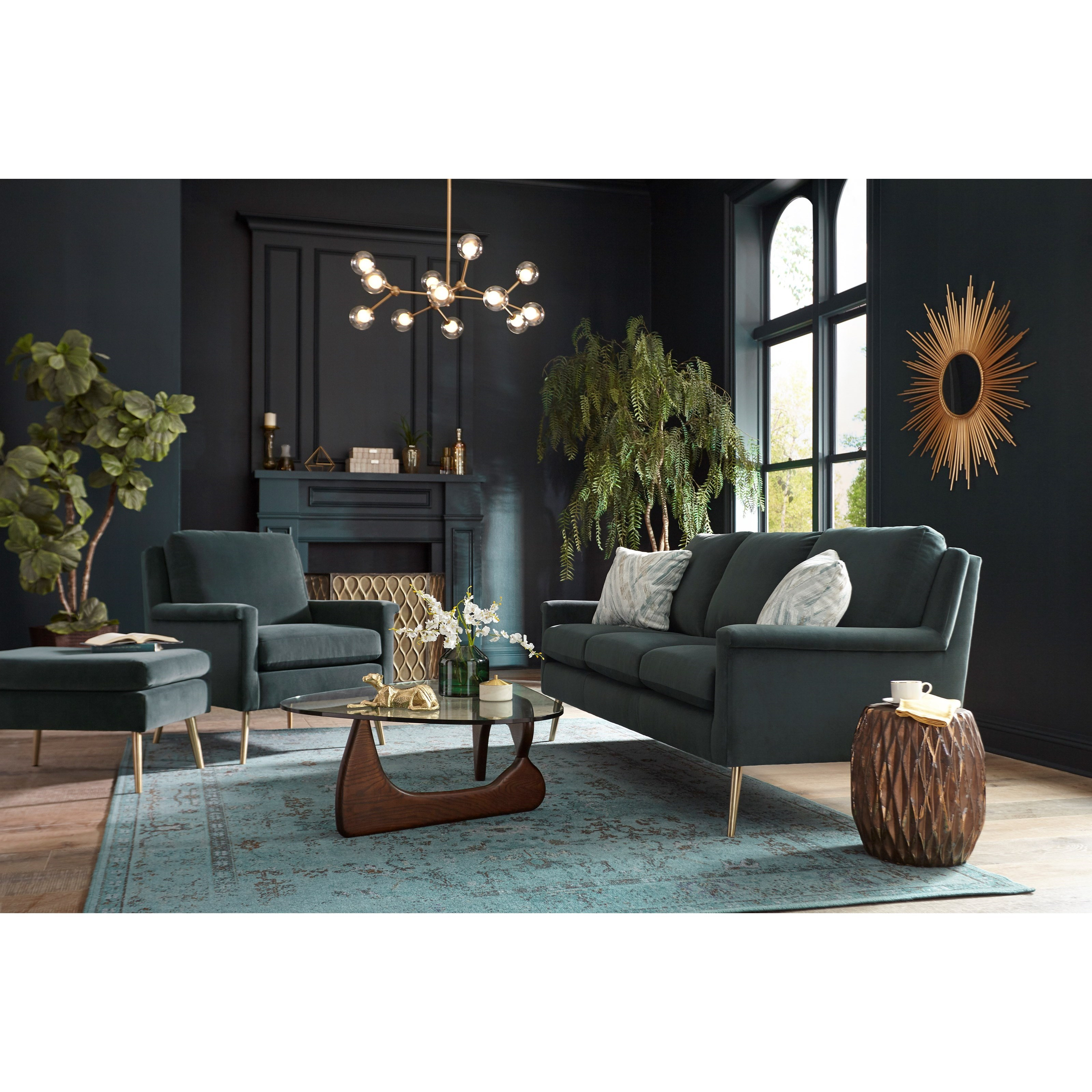 Chambers Living Room Group Best Chambers by Best Home Furnishings at Crowley Furniture & Mattress
