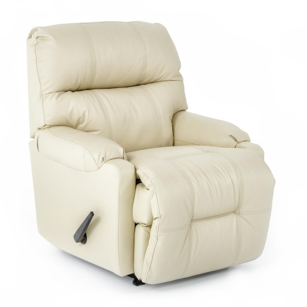 Dewey 9AW14 Rocker Recliner  by Best Home Furnishings at Baer's Furniture
