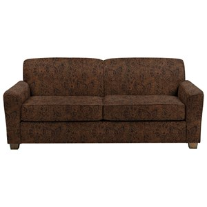Contemporary Queen Sofa Sleeper