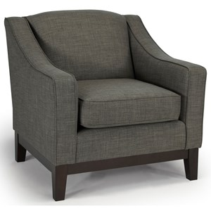 Best Home Furnishings Emeline Custom Chair