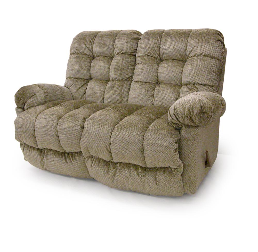 Everlasting Power Space Saver Recline Love w/Pwr Head by Best Home Furnishings at Best Home Furnishings