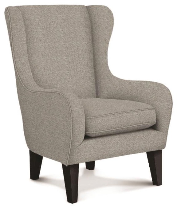 Halene Halene Accent Chair by Best Home Furnishings at Morris Home