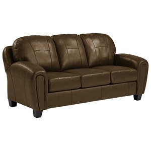 Best Home Furnishings Hammond Stationary Sofa