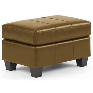 Best Home Furnishings Hammond Ottoman