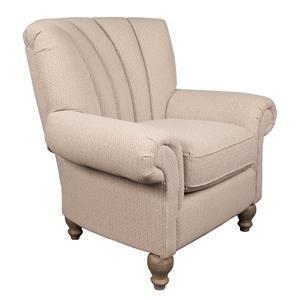 Henny Club Chair