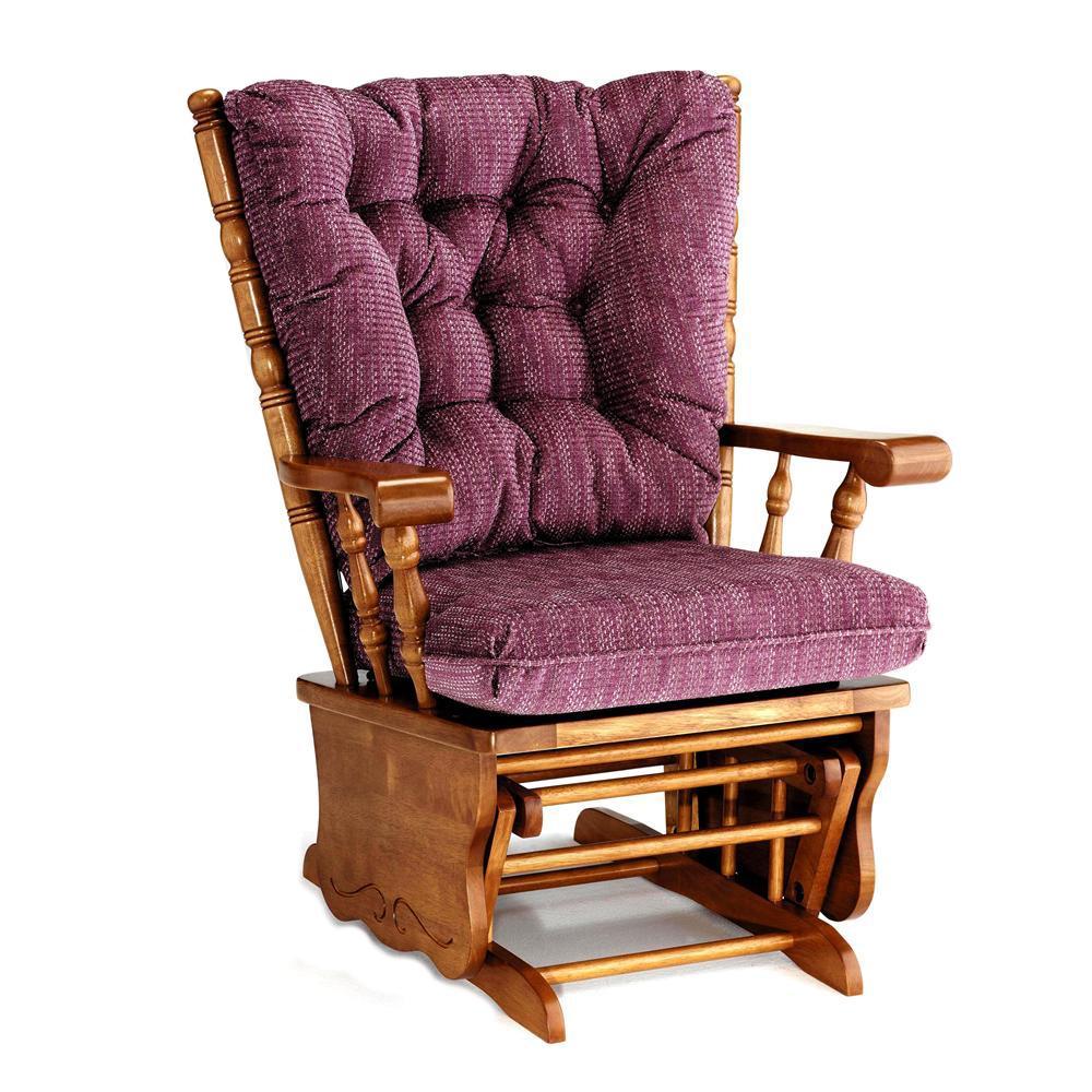 Jive Glide Rocker by Best Home Furnishings at Baer's Furniture