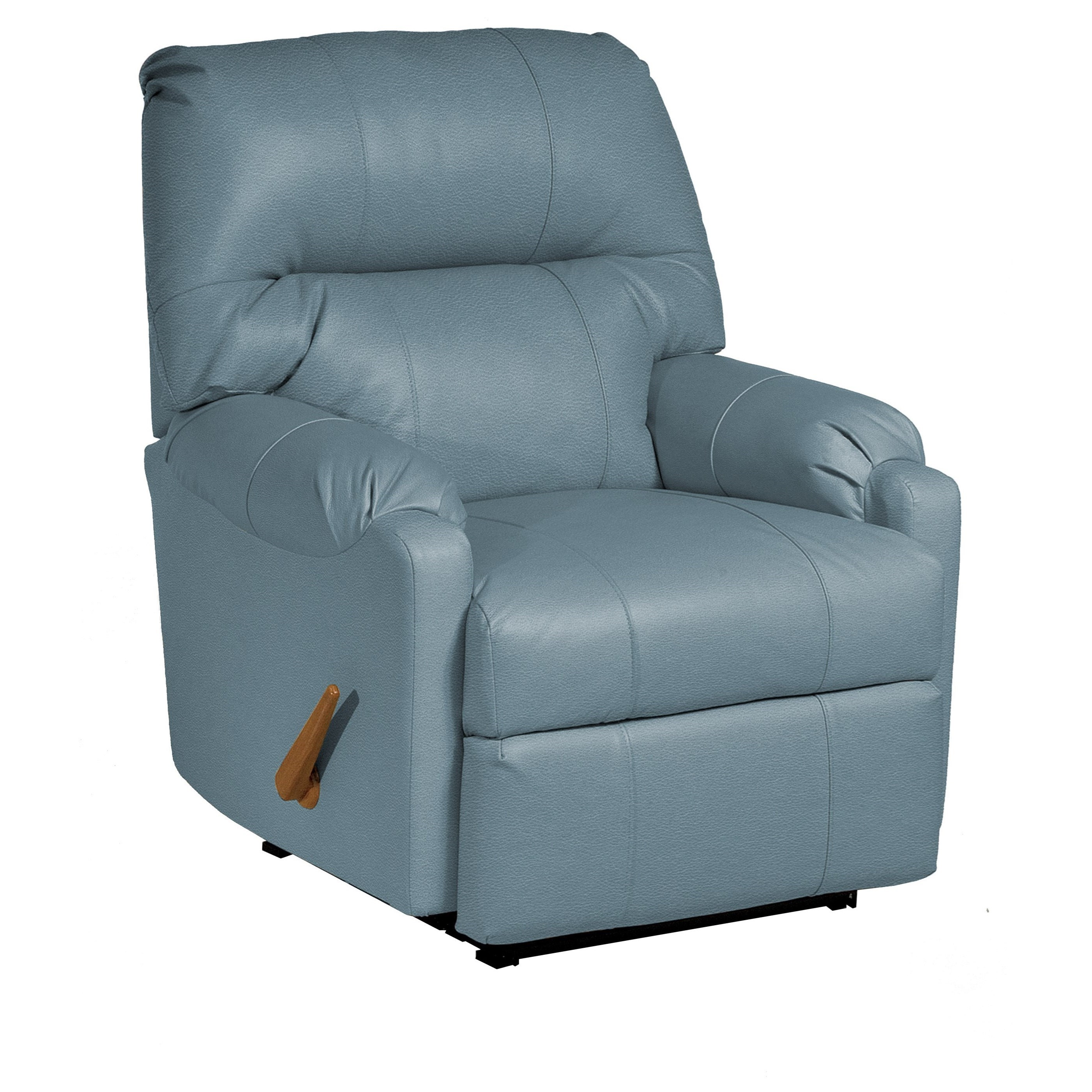 JoJo Wallhugger Recliner by Best Home Furnishings at Baer's Furniture