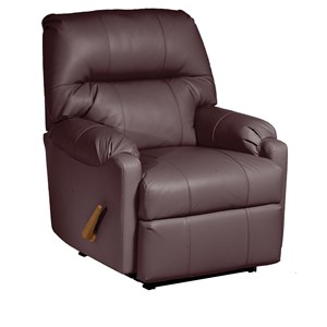 Power Space Saver Recliner