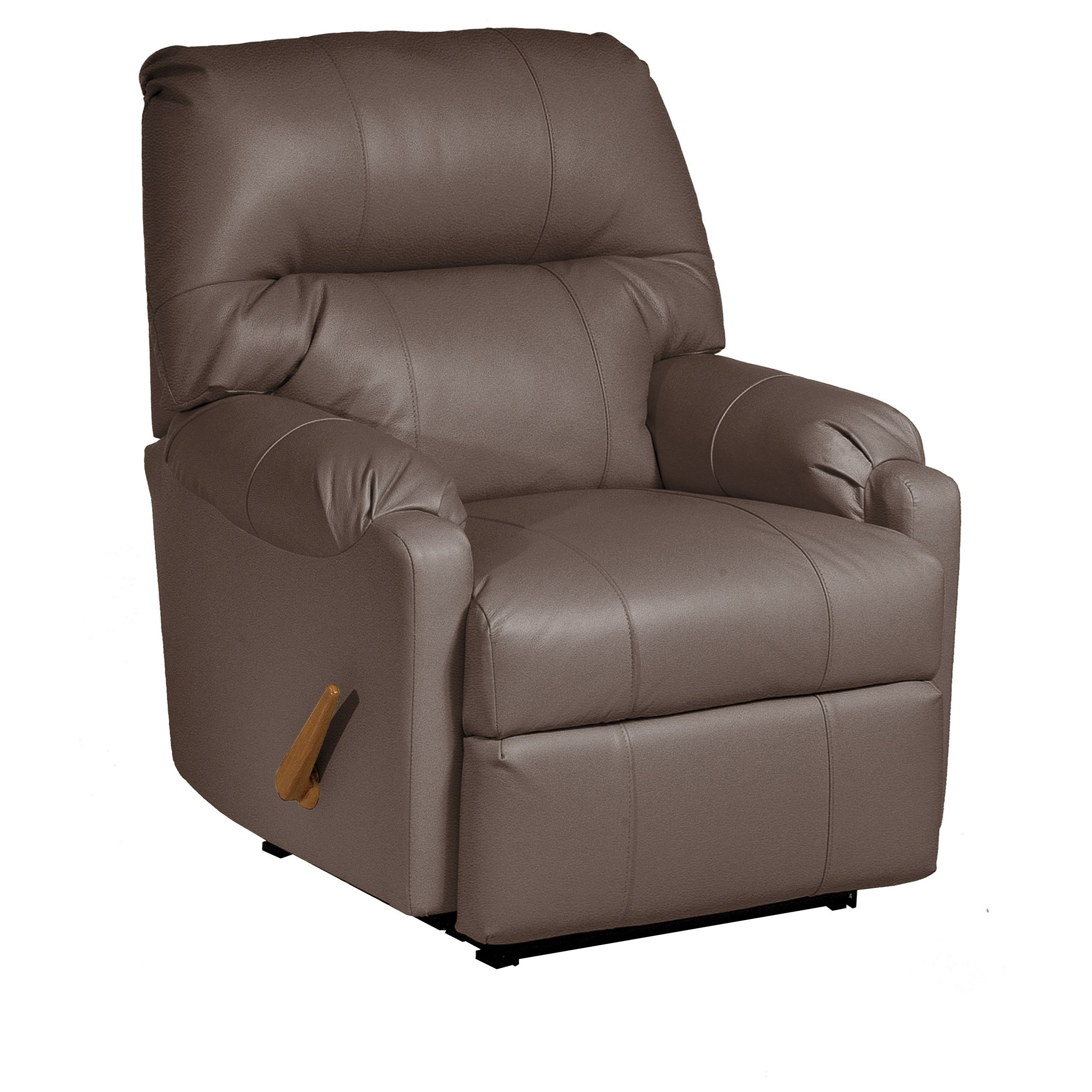 JoJo Power Space Saver Recliner by Best Home Furnishings at Lucas Furniture & Mattress