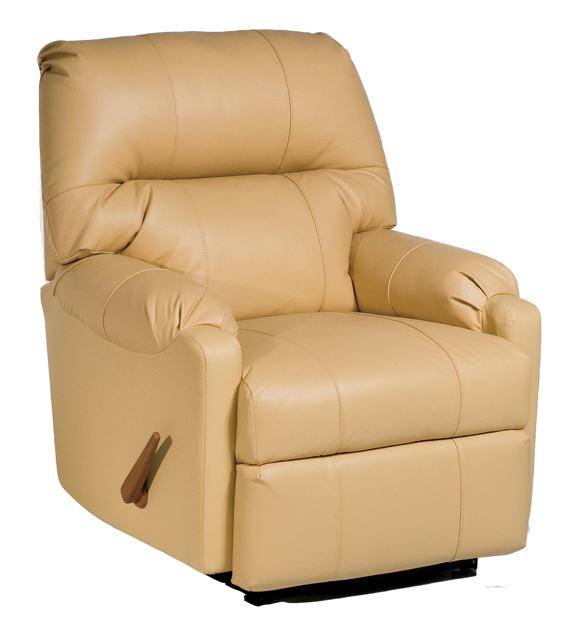 JoJo Power Space Saver Recliner by Best Home Furnishings at Baer's Furniture