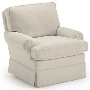 Kamilla Club Chair