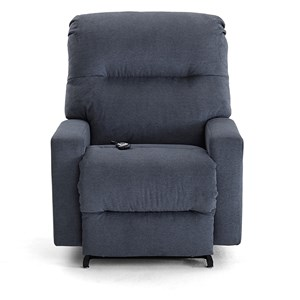 Contemporary Power Lift Recliner