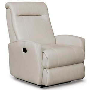 Small Scale Power Wall Saver Recliner