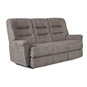 Best Home Furnishings Langston Power Motion Sofa