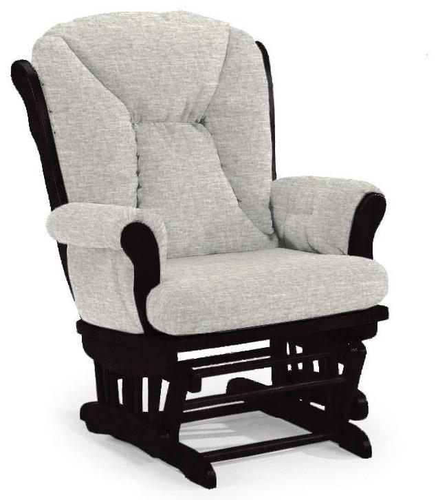 405 Glider Rocker by Best Home Furnishings at Walker's Furniture