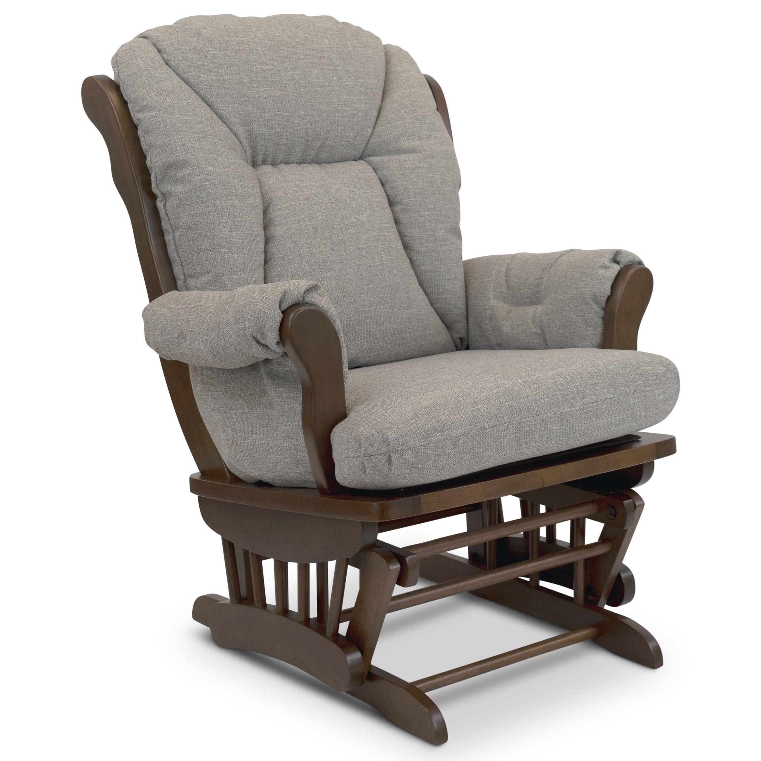 405 Glide Rocker by Best Home Furnishings at Walker's Furniture