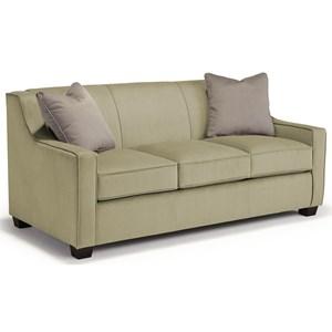 Best Home Furnishings Marinette Full Sleeper