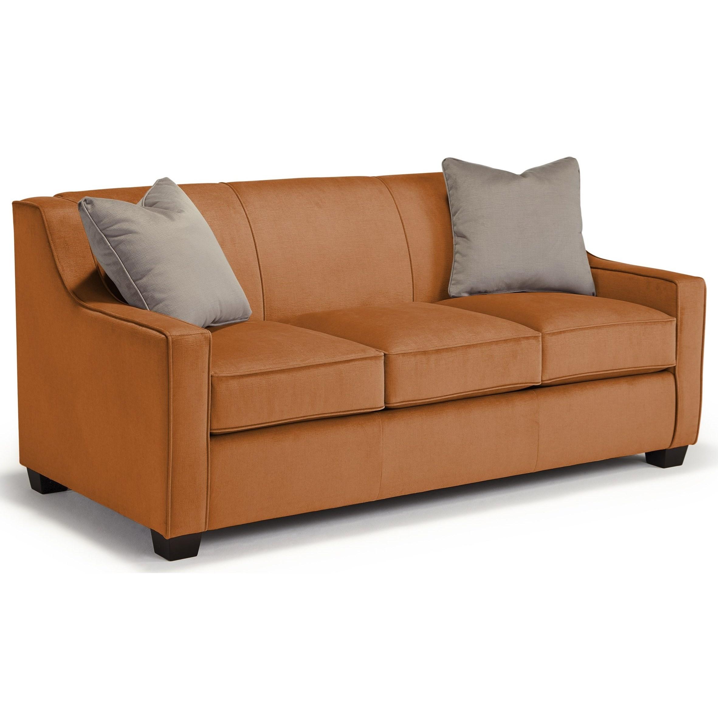 Marinette Full Sleeper by Best Home Furnishings at Lucas Furniture & Mattress