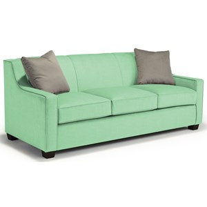 Best Home Furnishings Marinette Queen Sleeper