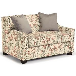 Twin Air Dream Sleeper Chair