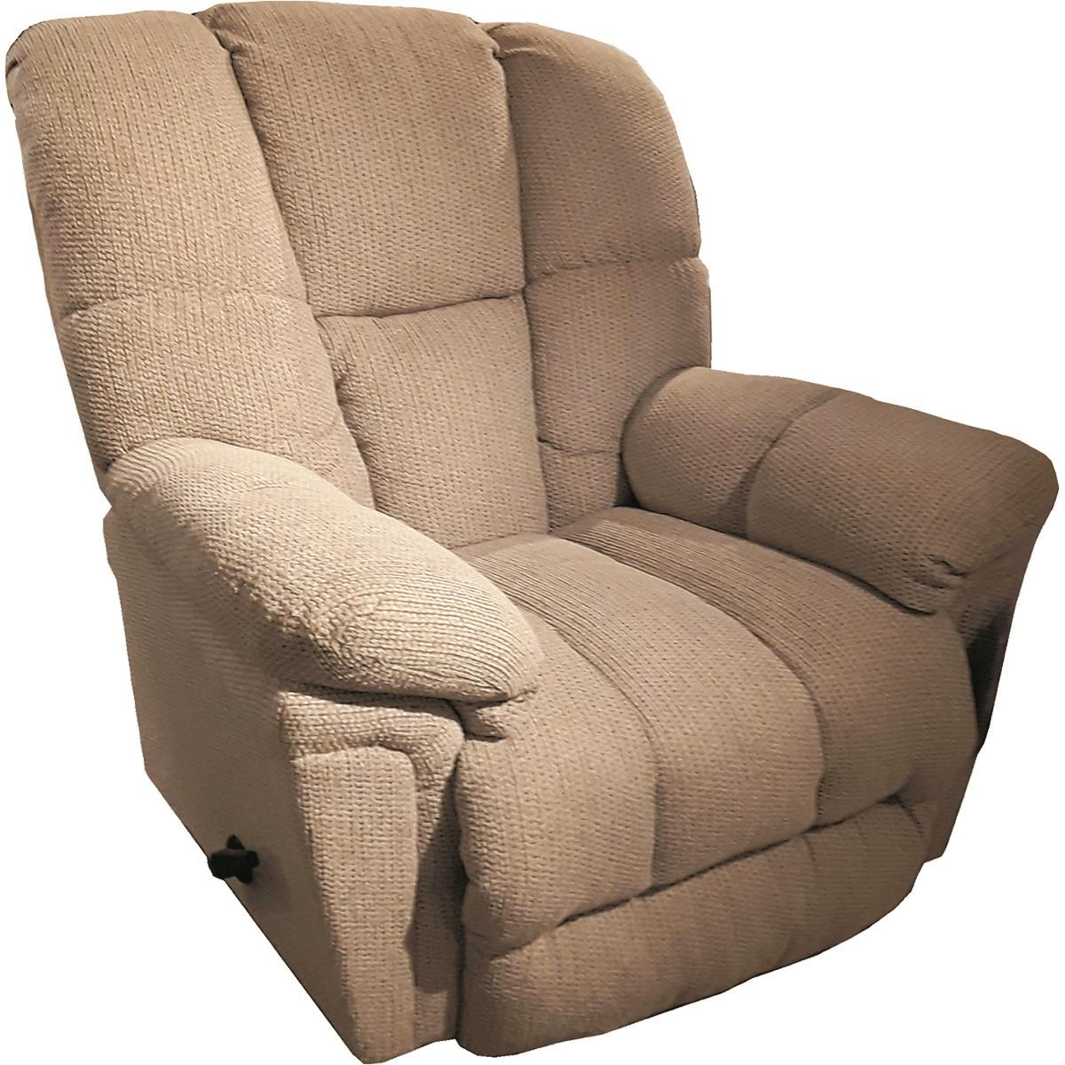 Maurer Lay Flat Rocker Recliner by Best Home Furnishings at Darvin Furniture