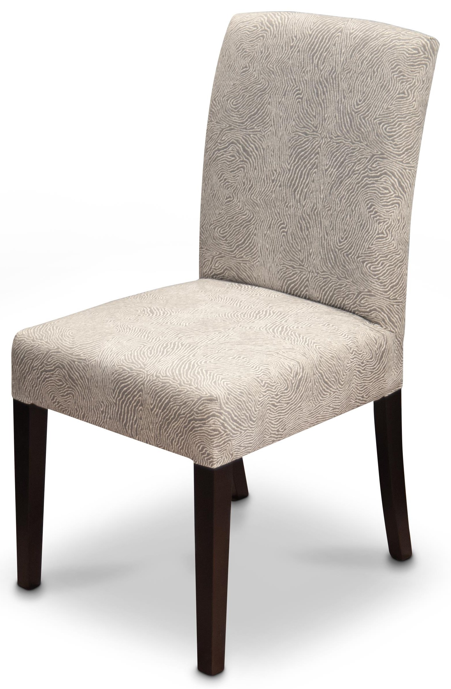 May May Dining Chair by Best Home Furnishings at Morris Home