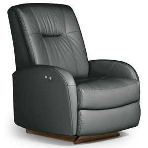 Ruddick Power Space Saver Recliner