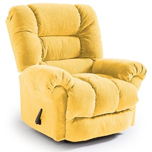 Seger Wallhugger Reclining Chair