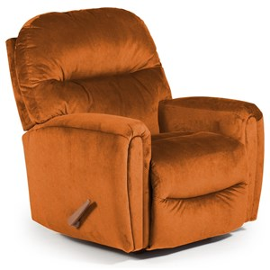 Markson Power Lift Recliner with Dome Arms
