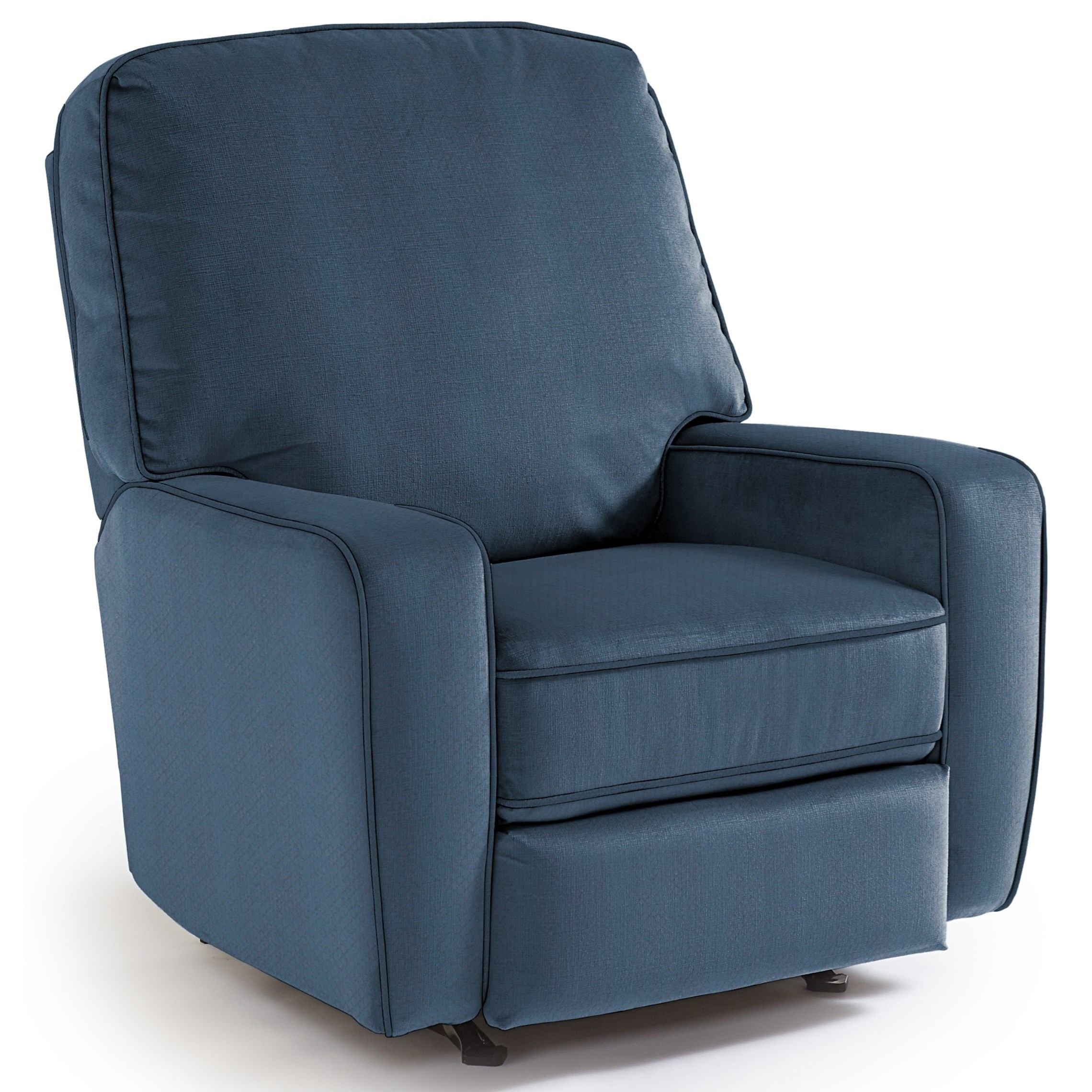 Bilana Power Swivel Glider Recliner