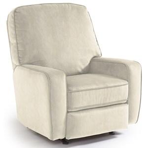 Bilana Swivel Glider Reclining Chair
