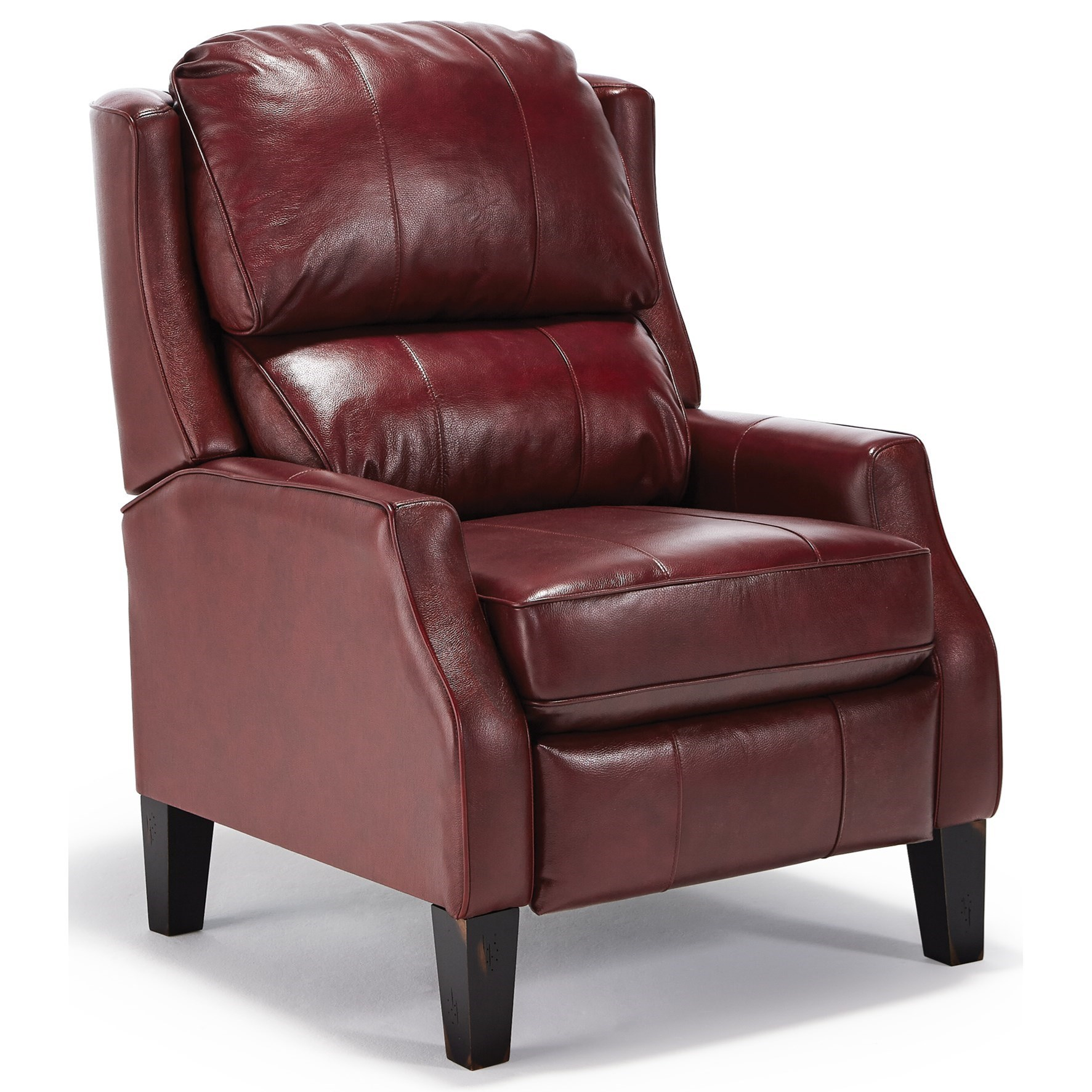 Medium Recliners Pauley Three Way Power Recliner by Best Home Furnishings at Baer's Furniture