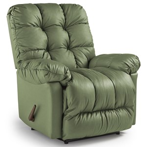 Brosmer Wallhugger Reclining Chair