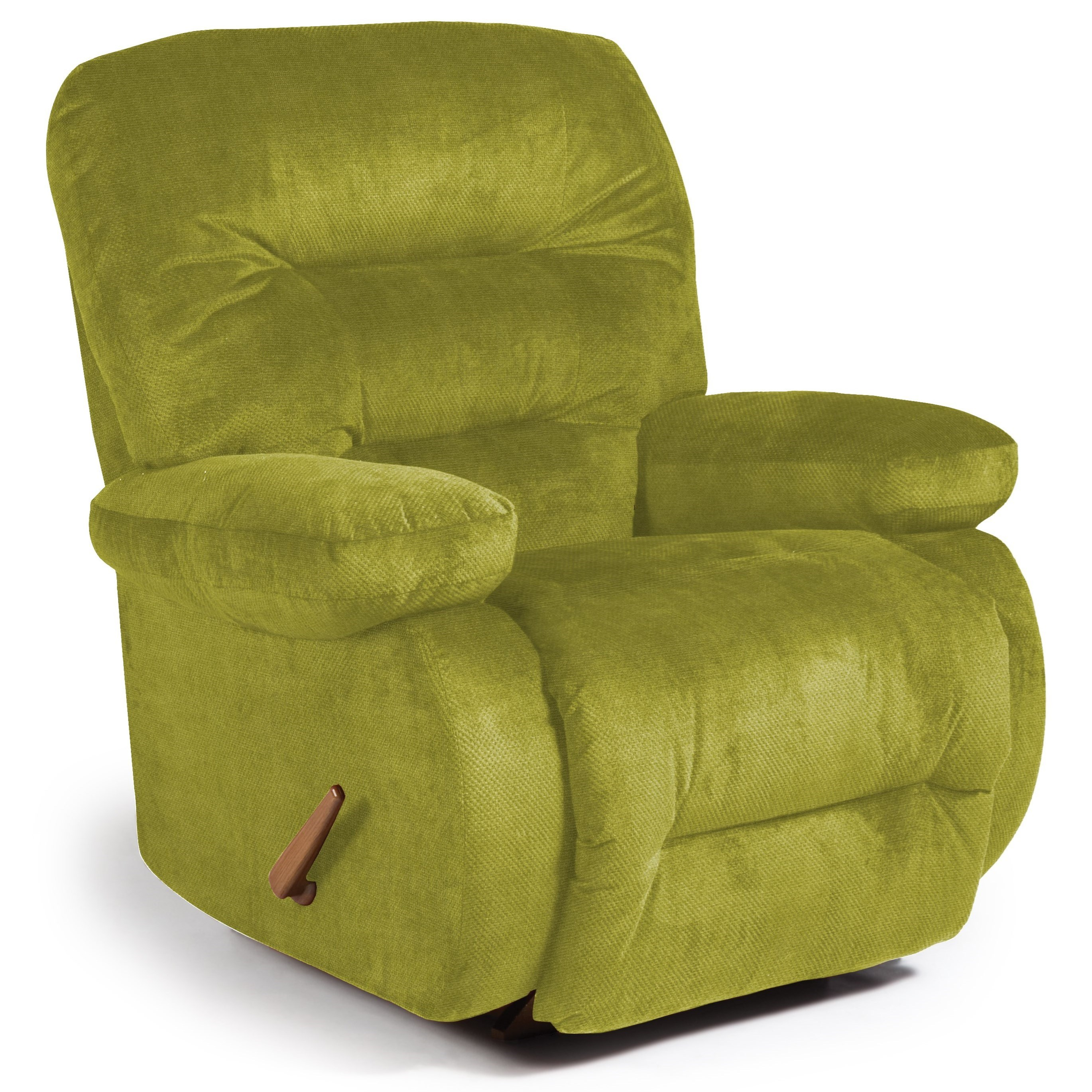 Medium Recliners Maddox Space Saver Recliner by Best Home Furnishings at A1 Furniture & Mattress