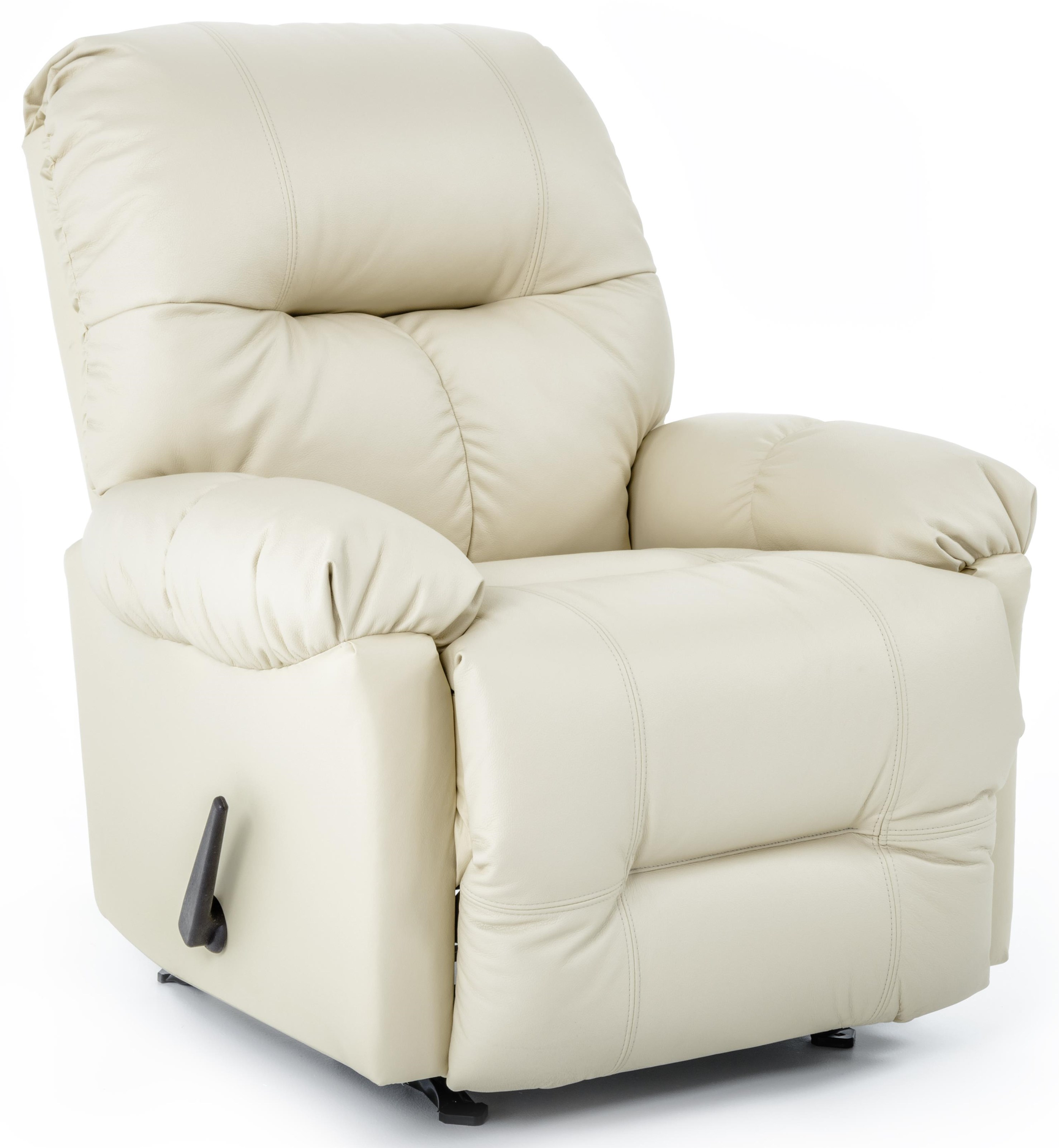 Medium Recliners Rocker Recliner by Best Home Furnishings at Baer's Furniture