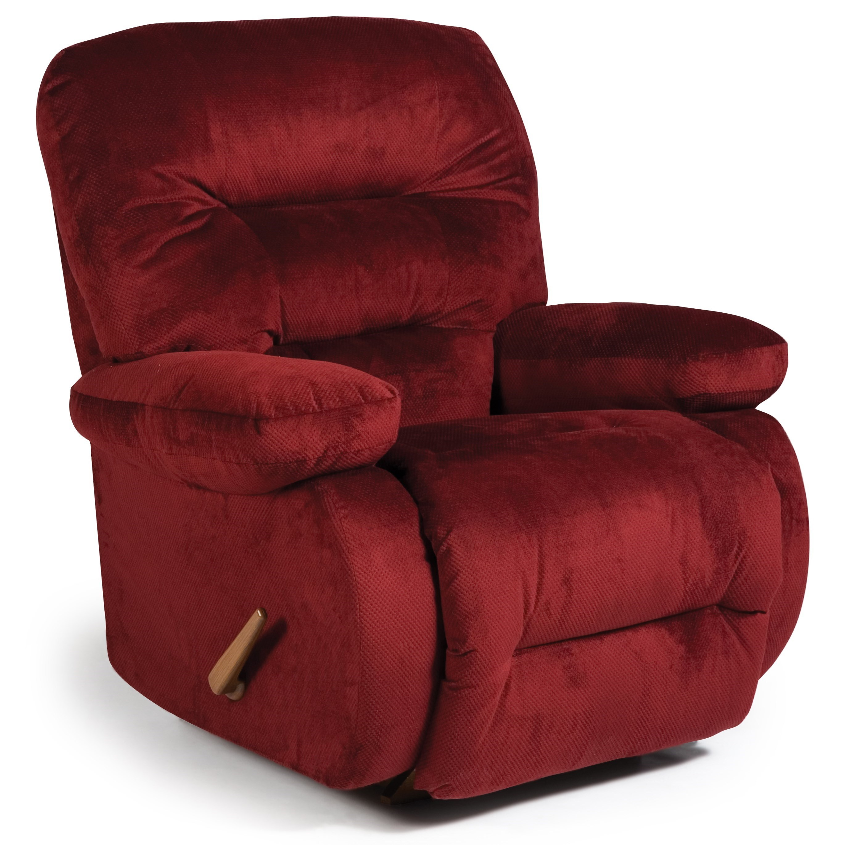 Medium Recliners Maddox Rocker Recliner by Best Home Furnishings at Mueller Furniture