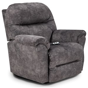 Bodie Power Wallhugger Reclining Chair
