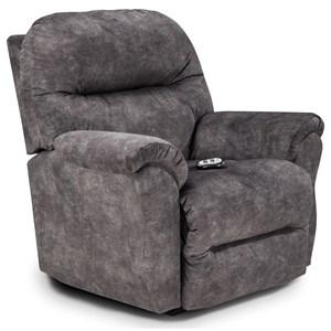 Bodie Power Rocking Reclining Chair