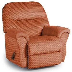 Bodie Rocking Reclining Chair