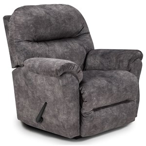Bodie Swivel Rocking Reclining Chair