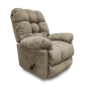 Brosmer Rocking Reclining Chair