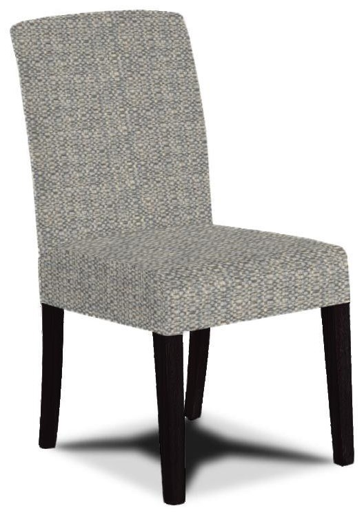 Myer Pair of Parsons Chairs by Best Home Furnishings at Crowley Furniture & Mattress