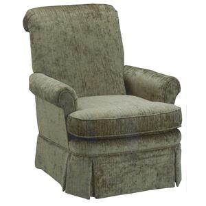 Comfortable Swivel Rocker