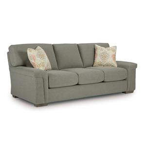 Best Home Furnishings Oliver Stationary Sofa