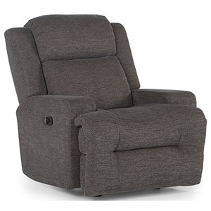Power Space Saver Recliner w/ PWR HR