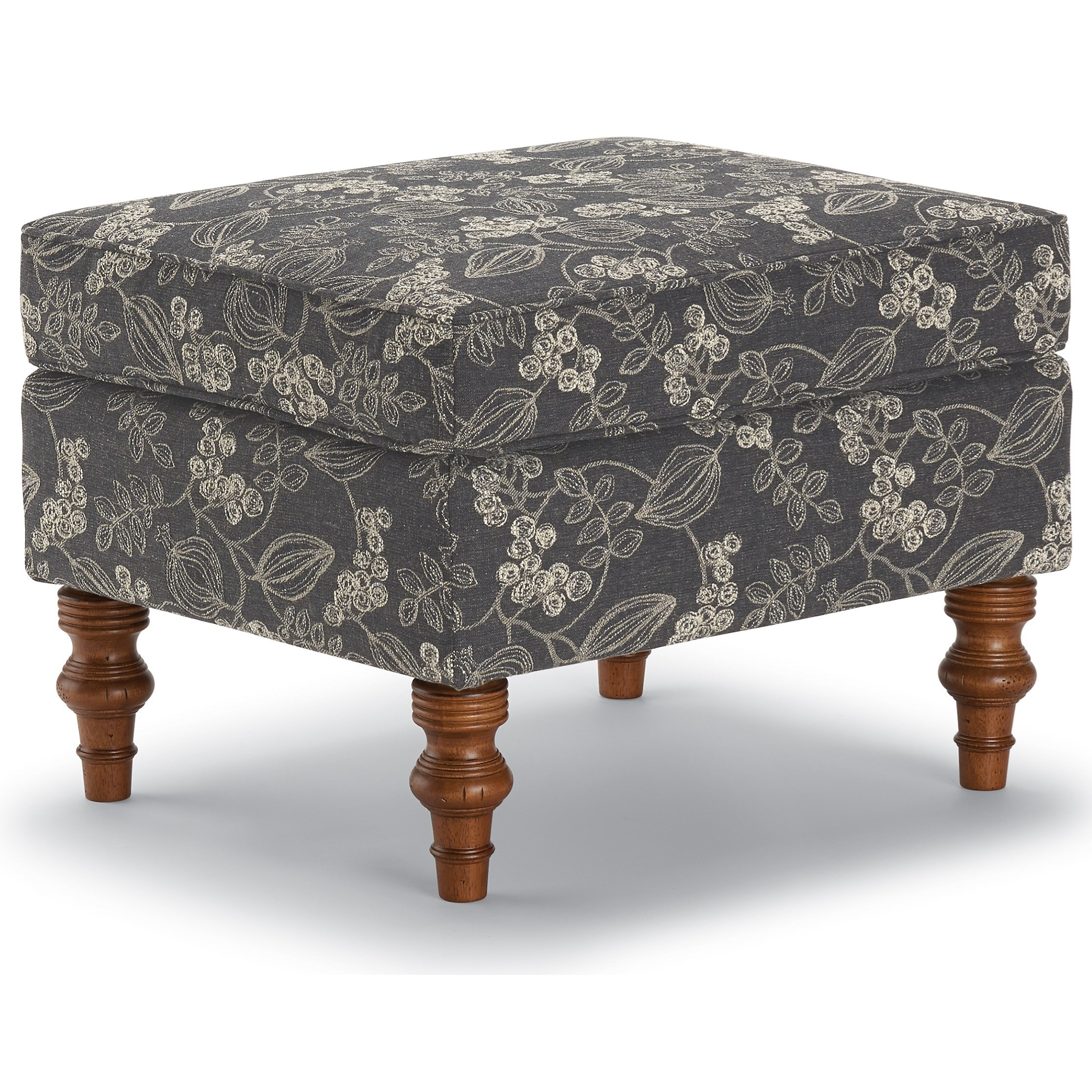 Ottomans Ottoman by Best Home Furnishings at Baer's Furniture
