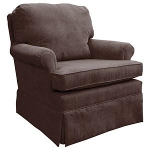 Best Home Furnishings Patoka Club Chair